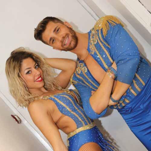 Antonio & Jasmina