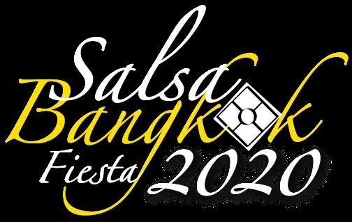 Salsabangkok Fiesta 2020