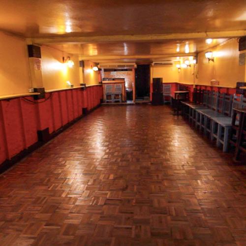 La Rueda Dance Studio